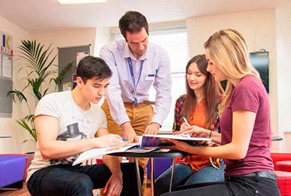 Изучение английского языка в канаде для взрослых виза в сша для граждан словакии