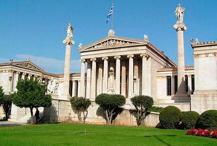 Обучение в Греции