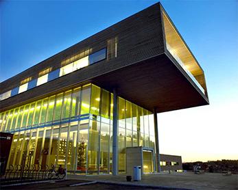 Высшее образование в Норвегии