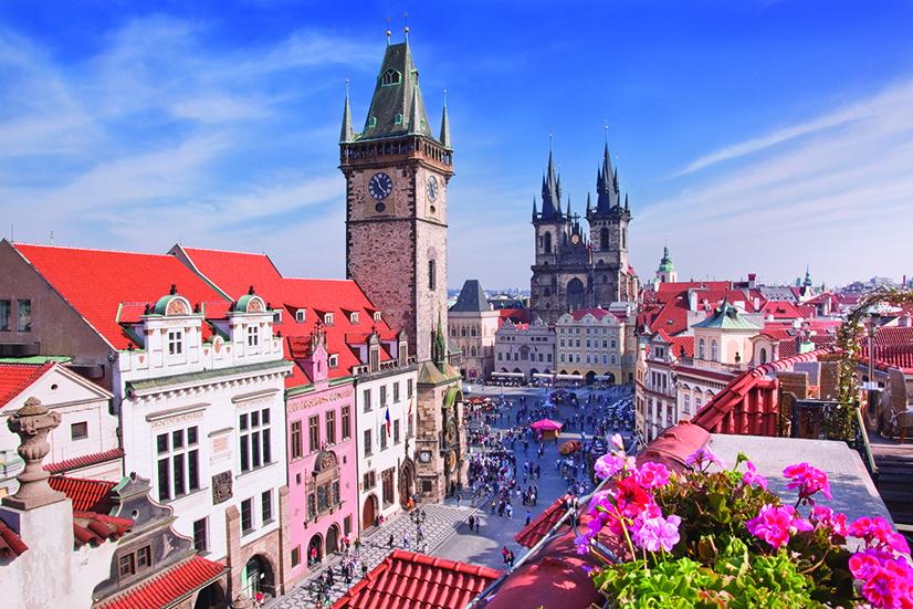 Годовые подготовительные курсы чешского языка в Праге