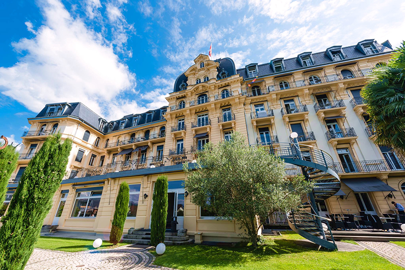 Двойной диплом (Чехия, Швейцария) в сфере отельно-ресторанного бизнеса