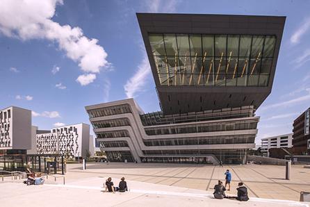 Венский университет экономики и бизнеса