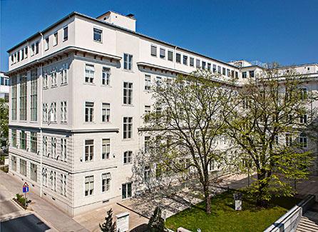 Медицинский университет Вены
