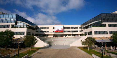 Университет Никосии