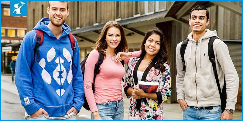 Топ 5 лучших университетов Норвегии
