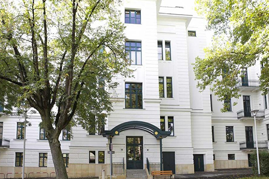Amadeus International School Vienna