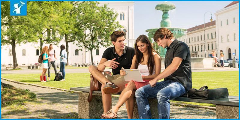 Рейтинг лучших университетов Германии 2018