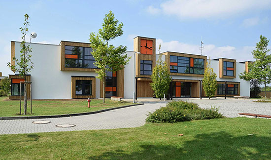 Школа Open Gate в Чехии
