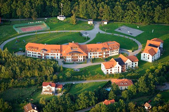 Townshend International School