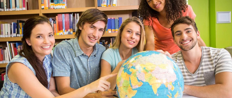 Высшее образование за рубежом без знания языков