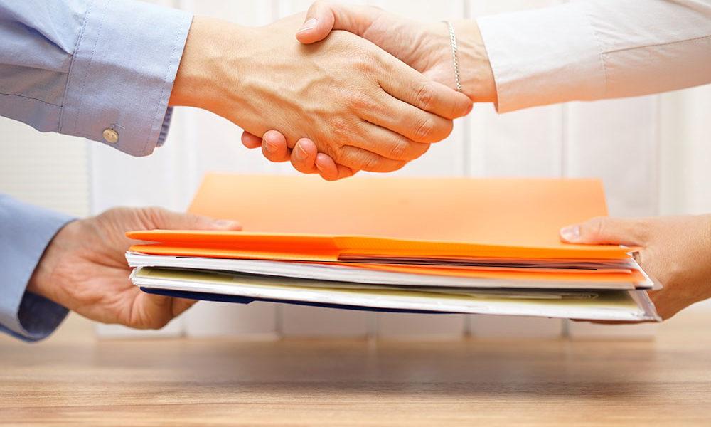 Какие документы нужны для поступления в зарубежный вуз – полный список документов