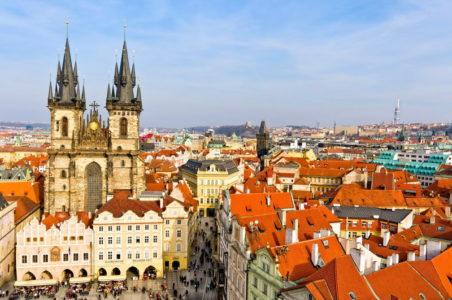 Второе высшее в Чехии