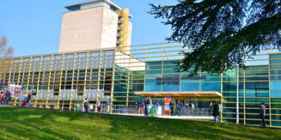 Университет Бургундии