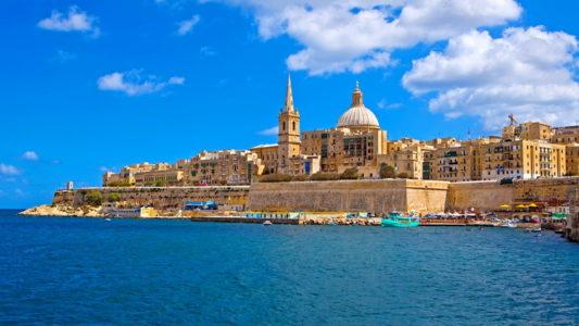 Второе высшее на Мальте