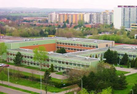 Отельный институт (Институт отельного бизнеса в Праге)