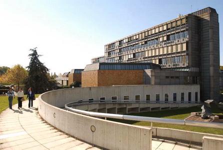 Университет Лозанны