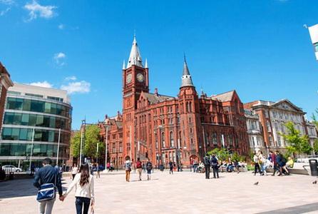 Ливерпульский университет