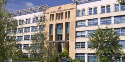 Высшая школа социальной психологии (Гуманитарно-социальный университет, SWPS)