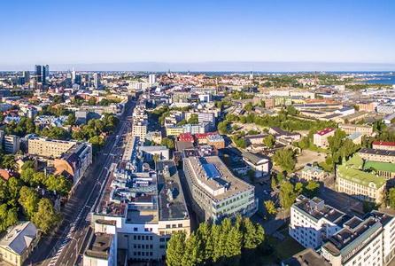 Таллиннский университет