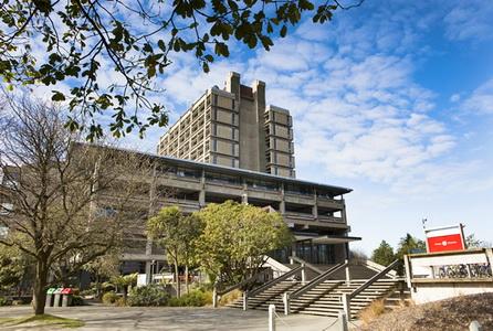 Кентерберийский университет