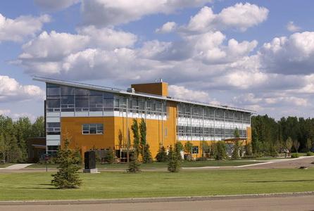 Университет Атабаски