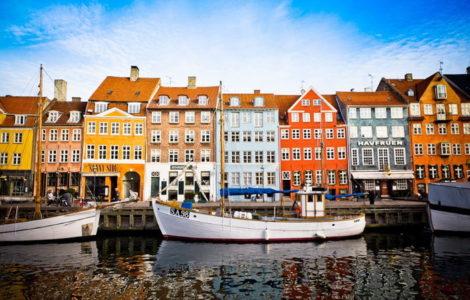 Второе высшее в Дании