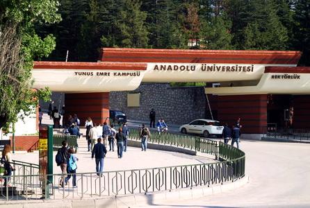 Анатолийский университет