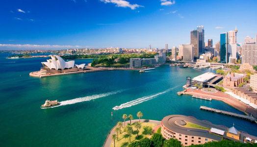 Второе высшее в Австралии