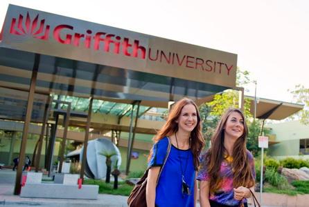 Университет Гриффита