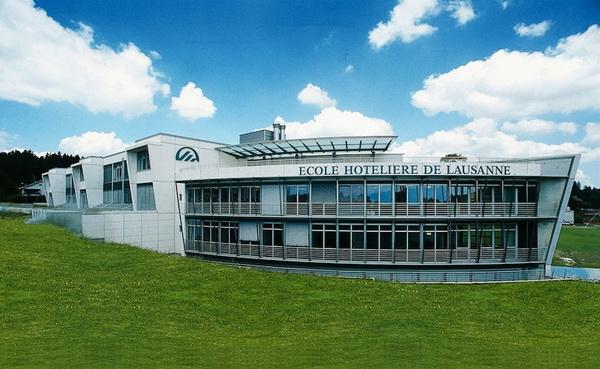 EHL — Отельная школа Лозанны