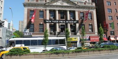 Нью-Йоркская академия кино