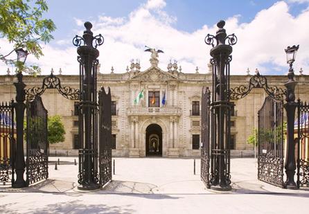Севильский университет