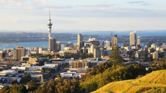 Второе высшее в Новой Зеландии