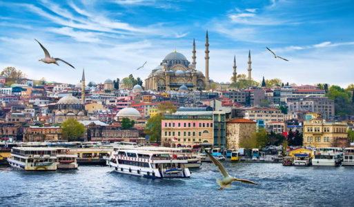 Второе высшее в Турции