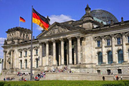 Второе высшее в Германии