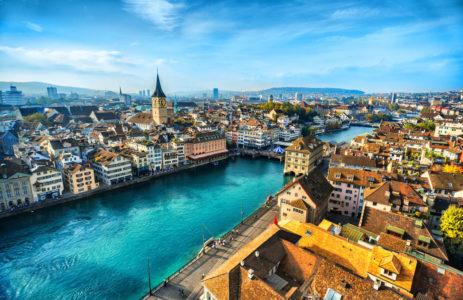 Второе высшее в Швейцарии