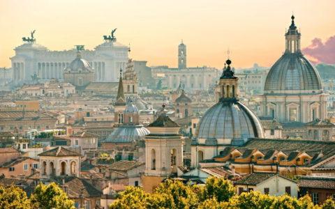 Второе высшее в Италии