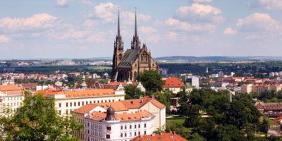 Международная бизнес школа Брно
