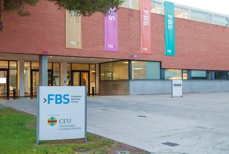 Бизнес-школа Фонда развития предпринимательства