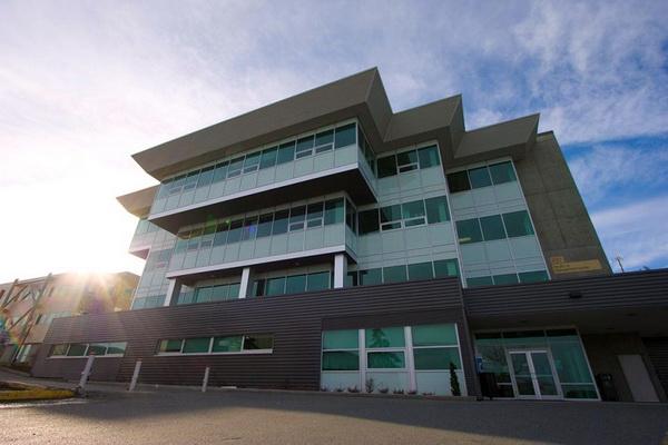 Ванкувер Айленд университет