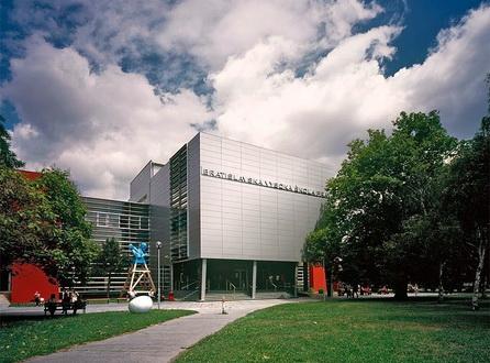 Пан-Европейский университет