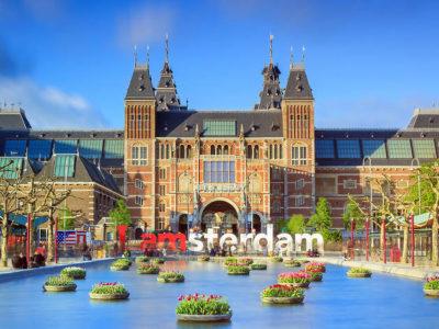 Второе высшее в Голландии