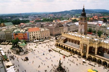 Второе высшее в Польше