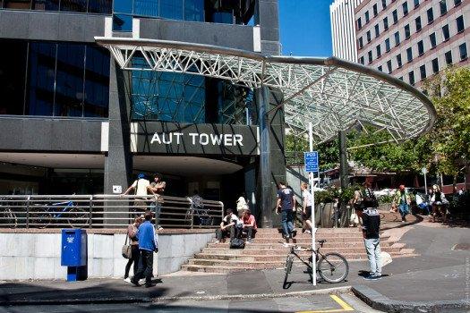 Оклендский университет технологий
