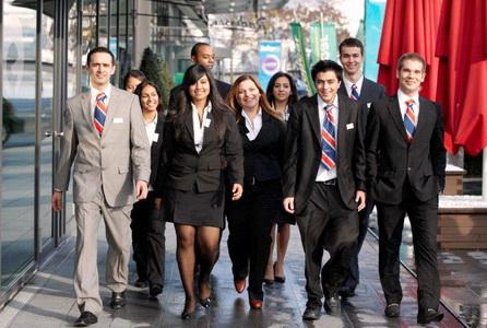 Школа бизнеса и гостиничного менеджмента