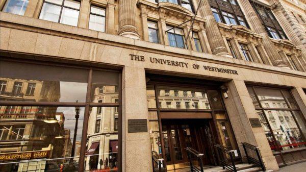 Университет Вестминстера