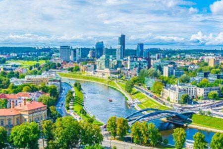 Второе высшее в Литве