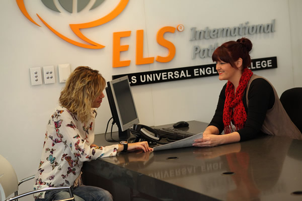 ELS Language Centres