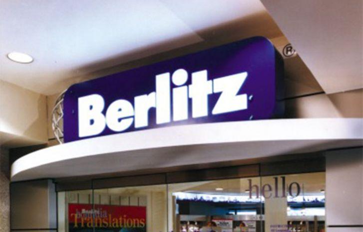 Berlitz