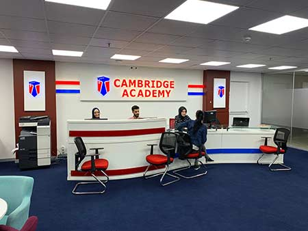 Cambridge Academy Istanbul